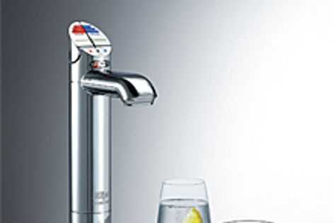 The new Zip Hydrotap Sparkling models provide boiling, chilled and sparkling water on tap, instantly