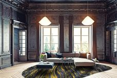 Stralis collection by Tsar Carpets