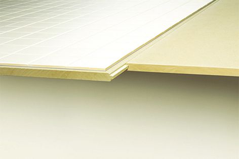 Scyon™ Secura™ interior flooring is the easiest way to get top protection against moisture damage.