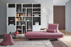 Prado sofa by Ligne Roset