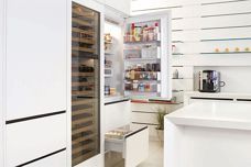 Integrated refrigeration by Sub-Zero