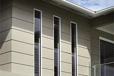 Scyon Stria cladding by James Hardie