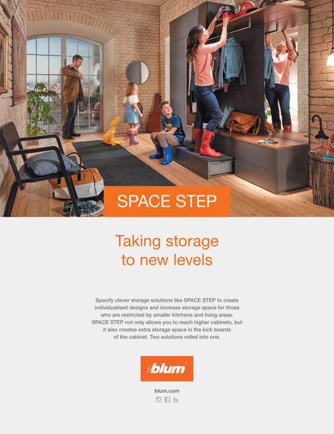 Space Step
