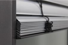 Warema venetian blinds from Shade Factor