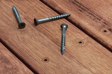 Hidden screws by Power Fasteners