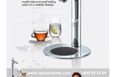 Zip Hydrotap Sparkling from Zip Industries