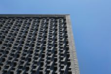 Brick slips for facade applications from Klay