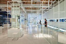 Australian Interior Design Awards presentation