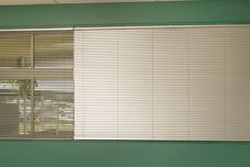 New colour range for aluminium blinds