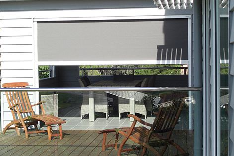 Zip System from Markilux