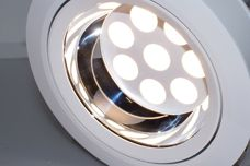 Scorpion LED downlight