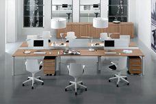 Entity desk by James Richardson