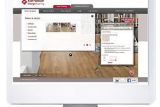 Floorstyle Interactive viewer from Karndean Designflooring