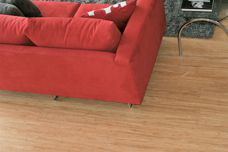 Eco-friendly Style bamboo flooring
