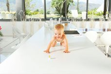 Silestone surface by Cosentino