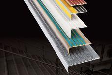 Asbra safety flooring range by Latham