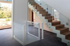 EasyStep lift by Easy Living Platform Lifts