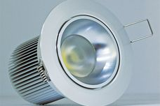 Architectural 15W LED downlight