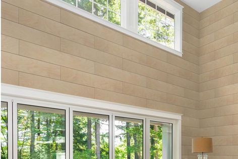 Connectaply by Austral Plywoods is a prefinished plywood panelling system that is ideal for ceilings, soffits and internal walls.