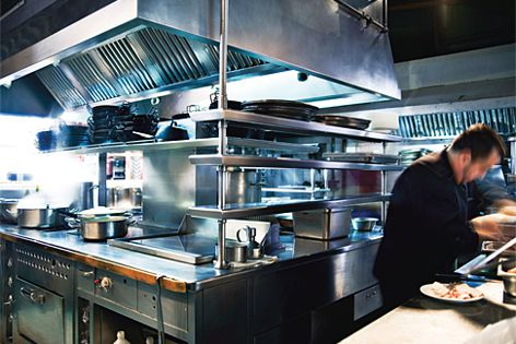 Rowland Projects can offer advice on kitchen design, specifications and operations.