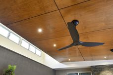 Austral Plywoods' A-grade feature panels