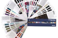 Dulux colour forecast fandeck