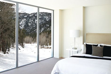 ThermAL windows by Trend Windows