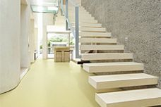 Marmoleum flooring by Forbo Flooring
