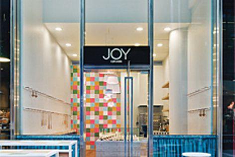 Joy Cupcakes by Mim Design. Photography: Shannon McGrath.