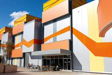 MetecnoInspire insulated panels by Bondor