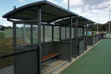 Shelter solutions by Furphy Foundry