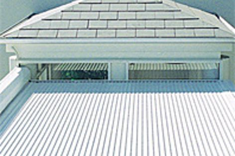 Protect against bad weather with products from Blockout Shutters.