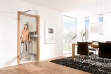 Porteo swing-door operator