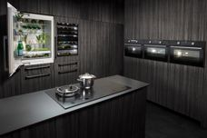 Duo Fusion II cooktop by Asko
