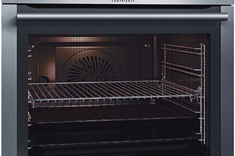 The ProCombi steam oven, part of the Neue Kollektion range from AEG.