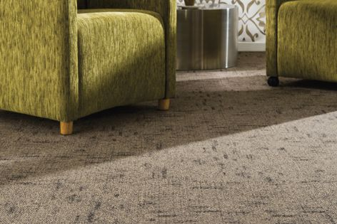 MiltiStorey carpet by EC Group