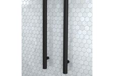 Uno Towel Rail from DC Short