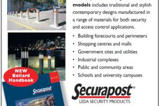 Architectural and security bollards