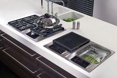 Wolf kitchen appliances