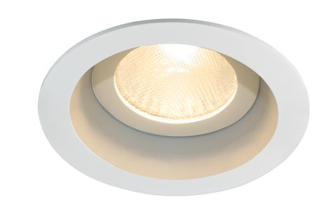 The Litech collection offers LED downlights to suit a variety of uses.