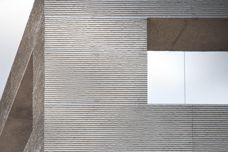 Stonini Profilestone Panels from Di Emme