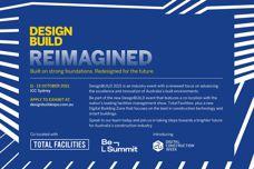 Design Build reimagined