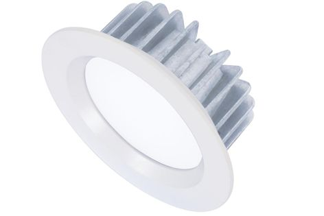 LEDlux Infinity downlights from Beacon Lighting