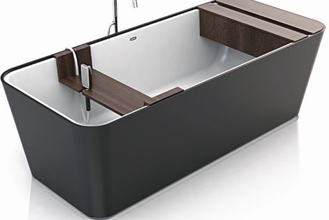 Bathe bath by Justin Wagemakers, winner of the professional prize.