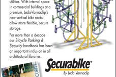 Securabike Bike Racks