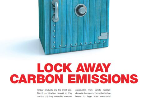 Hyne – lock away carbon emissions