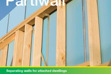 Partiwall system by Boral Plasterboard