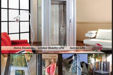 Lifts by Easy Living Home Elevators