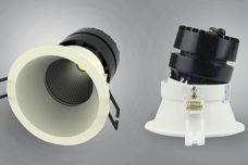 Light Industry LED downlights from Studio Italia