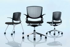 Grata office chairs from UCI